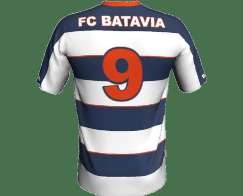 batavia home jersey