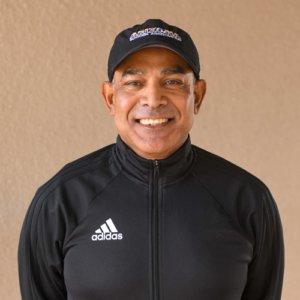 Bob Hossain soccer coach